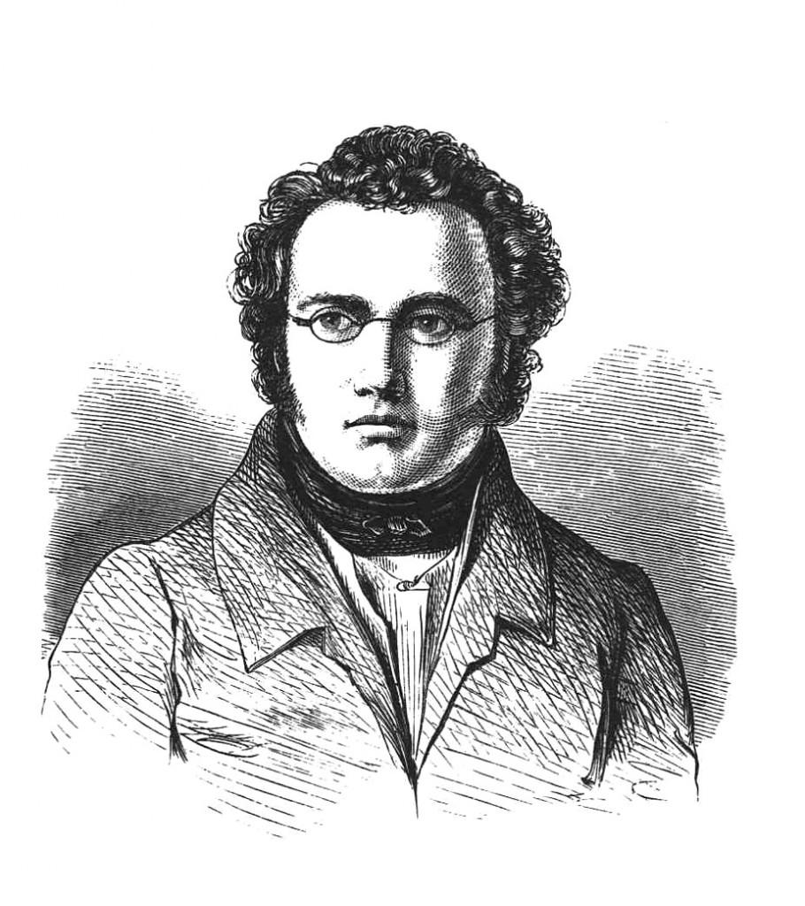 FranzSchubertC1821