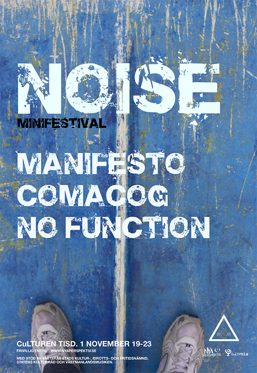 1/11  Noise mini-festival