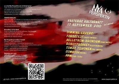 Kulturnatt 17/9 2011