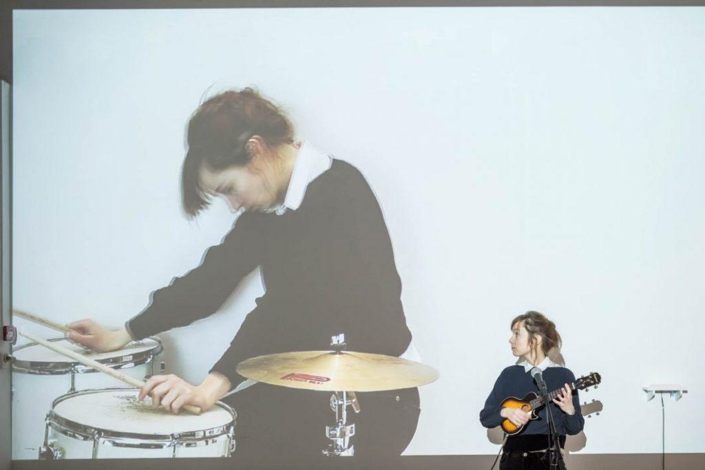 18/11 Rebecca Digby/Tentakel (SWE)